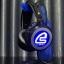 SIGNO E-Sport HP-813 IKAROS Illuminated Gaming Headphone thumbnail 2