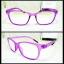 กรอบแว่นตา LENMiXX PurPle Cute thumbnail 1