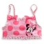 zMinnie Mouse Pink Swimsuit for Girls - 2-Piece (Size4) thumbnail 4