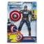 z Captain America Shield Storm Action Figure - 10'' thumbnail 2