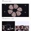 (Pre-Order) กระโปรงทำงานทรงดินสอ กระโปรงยาว ผ้าพิมพ์ลาย กระโปรงแฟชั่นเกาหลีปี 2014 thumbnail 11