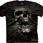 Pre.เสื้อยืดพิมพ์ลาย3D The Mountain T-shirt : Breakthrough Skul thumbnail 1