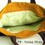 [พร้อมส่ง] กระเป๋าสะพายข้างถอดสายได้รุ่น Yellow Mustard thumbnail 3