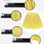 (Pre-order) กระโปรงพลีทสั้นเหนือเข่า ผ้าชีฟอง 4 สี คือ สีดำ สีน้ำเงิน สีเหลือง สีกากี thumbnail 12