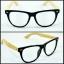 กรอบแว่นตา LENMiXX WooD Vin thumbnail 1
