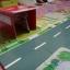 จิ๊กซอว์ fire Engine3d floor puzzle thumbnail 4